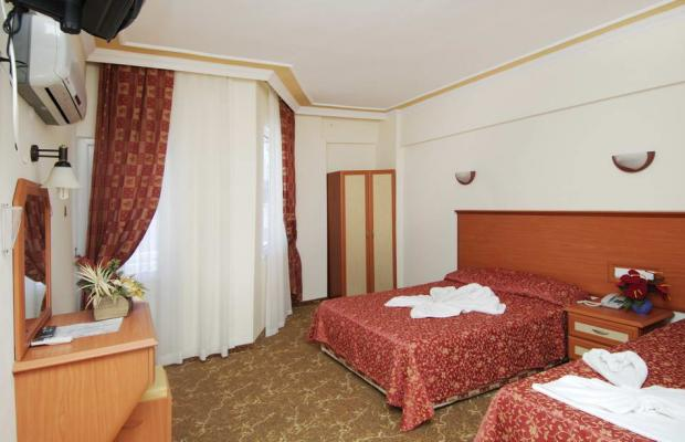 фото Sefikbey City Hotel (ex. Sinbad Hotel;  Adonis Hotel Kemer) изображение №10