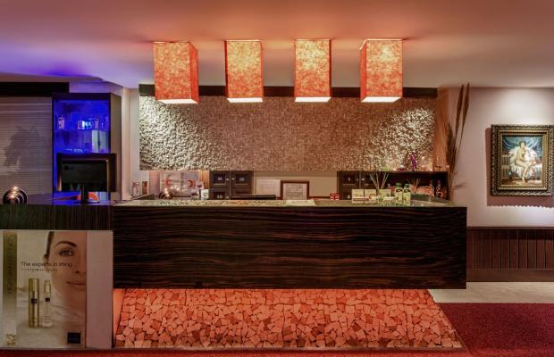 фото отеля Botanik Hotel & Resort (ex. Delphin Botanik World of Paradise) изображение №25