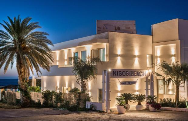 фотографии отеля Drossia Palms Hotel Studios  изображение №11