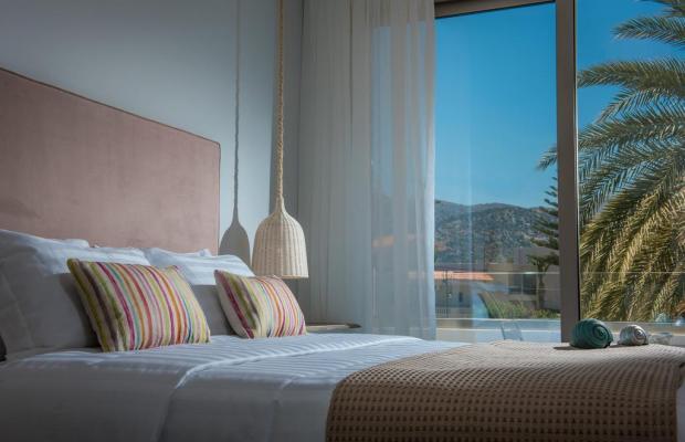 фото Drossia Palms Hotel Studios  изображение №10