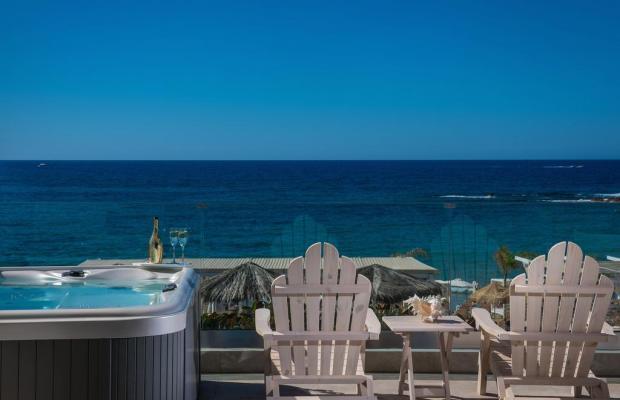фото Drossia Palms Hotel Studios  изображение №2