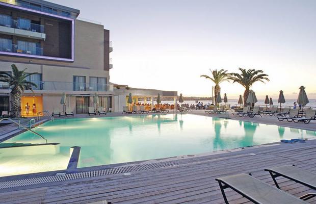 фото Aktia Lounge & Spa (ex. Sentido Anthousa Resort) изображение №34
