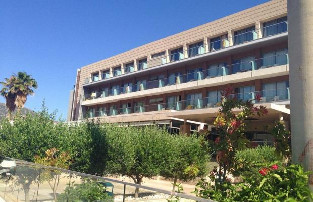 фотографии Aktia Lounge & Spa (ex. Sentido Anthousa Resort) изображение №8