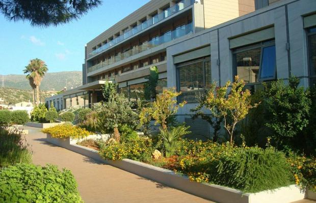 фото Aktia Lounge & Spa (ex. Sentido Anthousa Resort) изображение №6