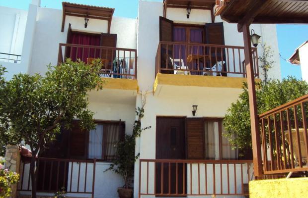 фото Elgoni Apartments изображение №2