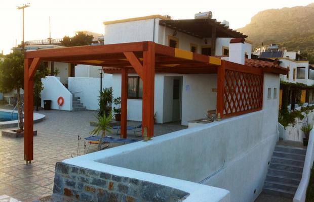 фото Filoxenia Villa изображение №6