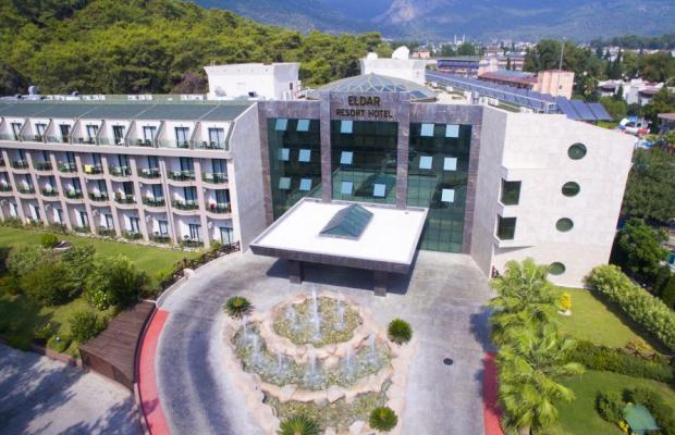 фотографии отеля Eldar Resort изображение №19