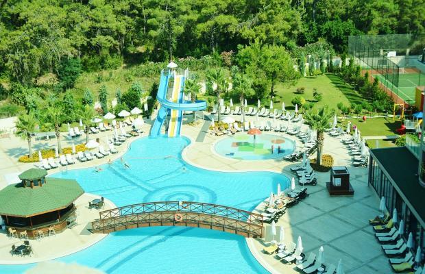 фото Eldar Resort изображение №6