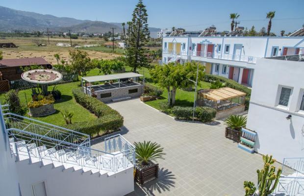 фото отеля Akti Dimis Hotel изображение №9