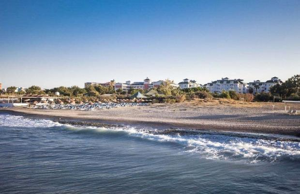фото The Garden Beach Hotel (ex. Ganita Garden Suite; Life Atlibay) изображение №26