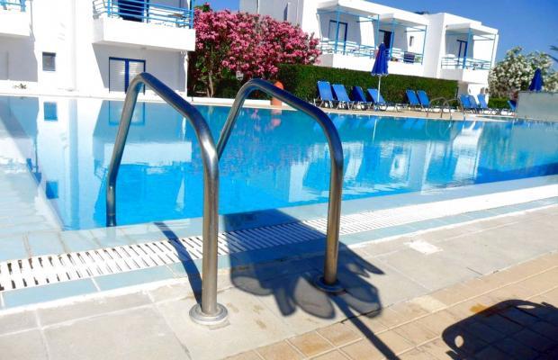 фотографии отеля Miros Apartment Hotel изображение №15