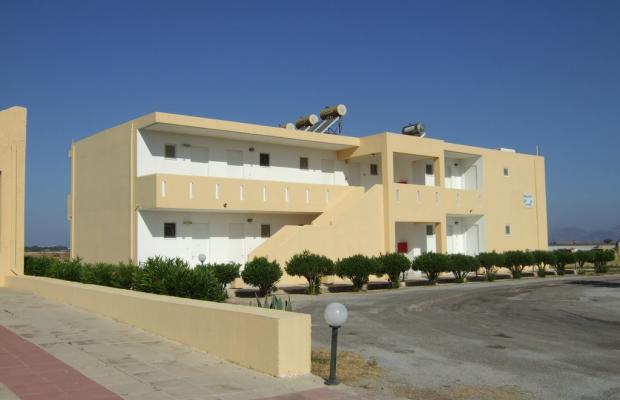 фотографии отеля Oasis Tigaki Hotel изображение №3