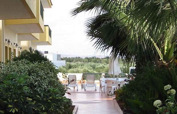 фотографии Aspri Petra Apartments изображение №60