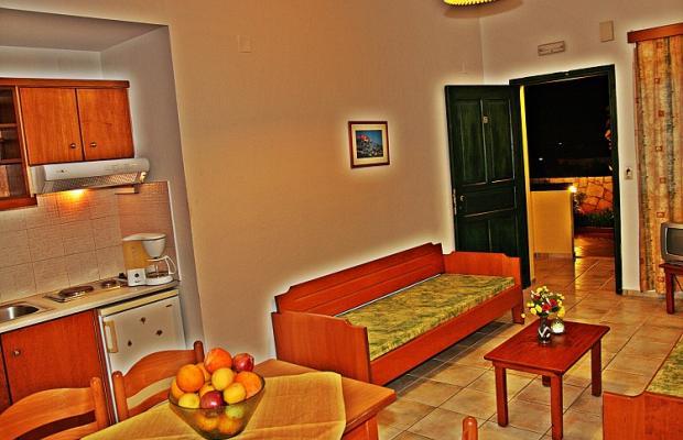 фото отеля Aspri Petra Apartments изображение №5