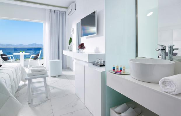 фото Dimitra Beach Resort изображение №78