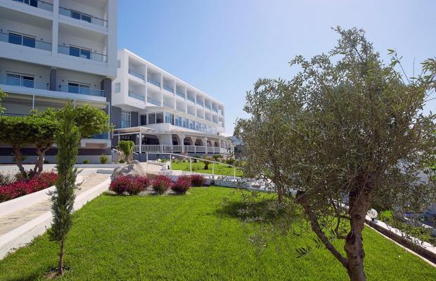 фото Dimitra Beach Resort изображение №54