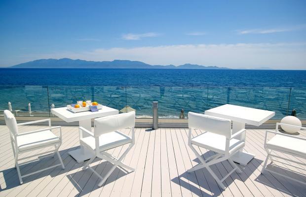 фотографии отеля Dimitra Beach Resort изображение №27