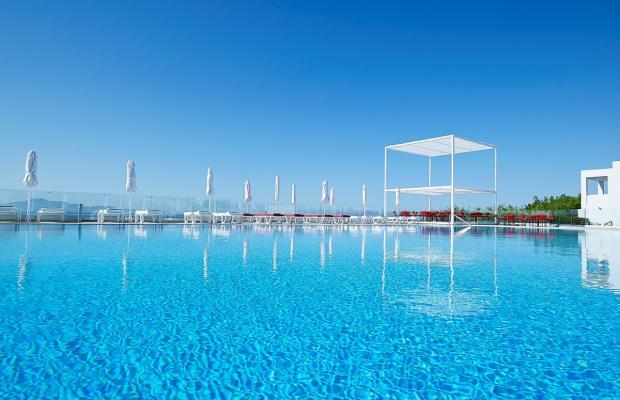 фото Dimitra Beach Resort изображение №2