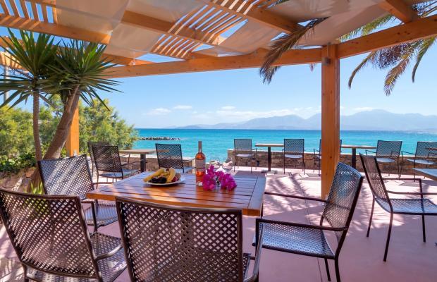 фото Ariadne Beach Hotel изображение №18