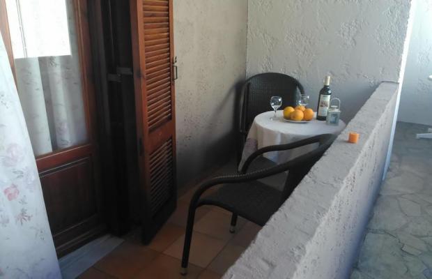 фото отеля Fotula Apartment изображение №29