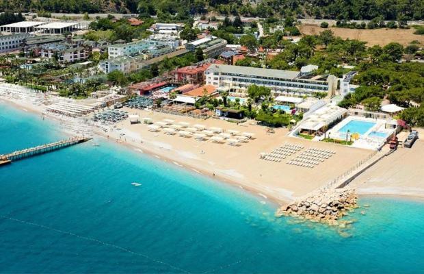 фотографии Aqua Bella Beach Hotel (ex. Club Hotel Belant) изображение №12