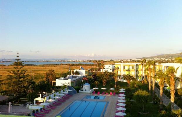 фото отеля Giakalis Aparthotel изображение №33