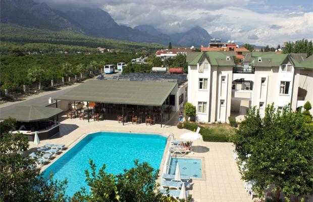 фотографии Ares Hotel Kemer (ex. Blue Orange) изображение №8