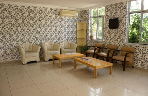 фото отеля Ares Hotel Kemer (ex. Blue Orange) изображение №5