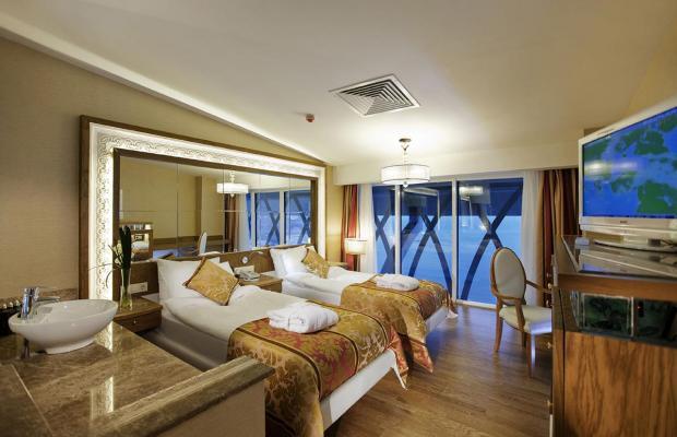 фото Granada Luxury Resort & Spa изображение №110