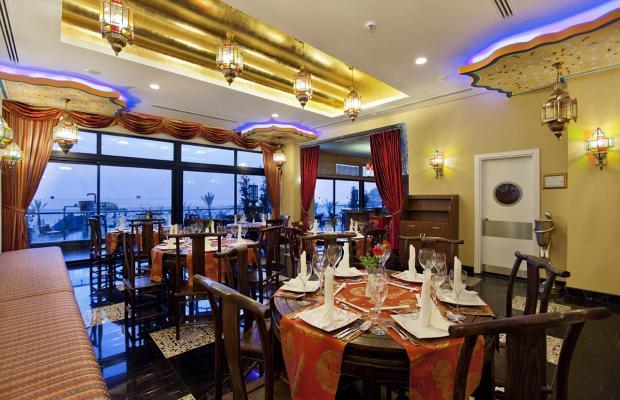фотографии отеля Granada Luxury Resort & Spa изображение №107