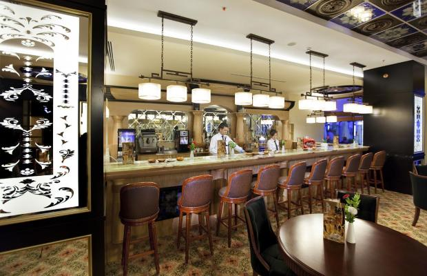 фотографии отеля Granada Luxury Resort & Spa изображение №71