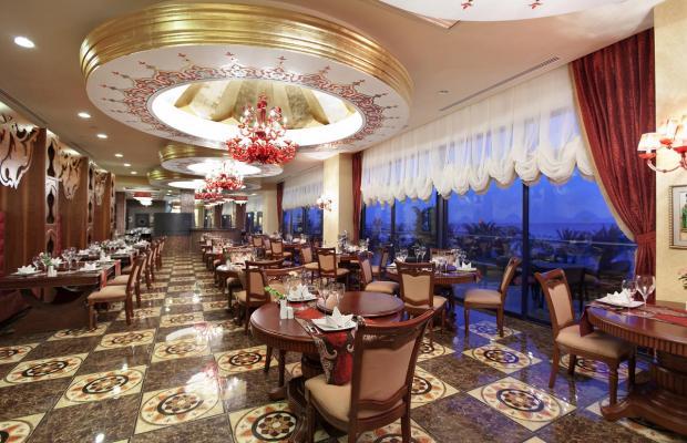 фото отеля Granada Luxury Resort & Spa изображение №5