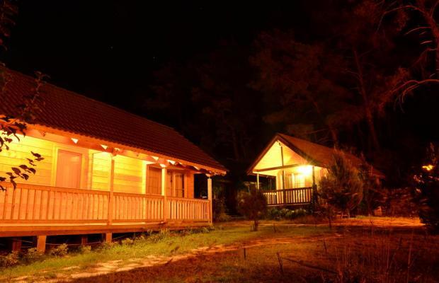 фото Olympos Village Ecologic Activity Hotel изображение №18
