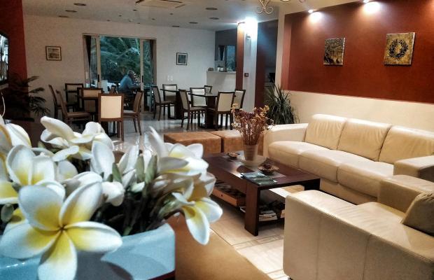 фото Ostria Hotel изображение №10