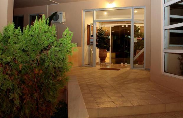 фотографии отеля Roseland's Hotel изображение №15