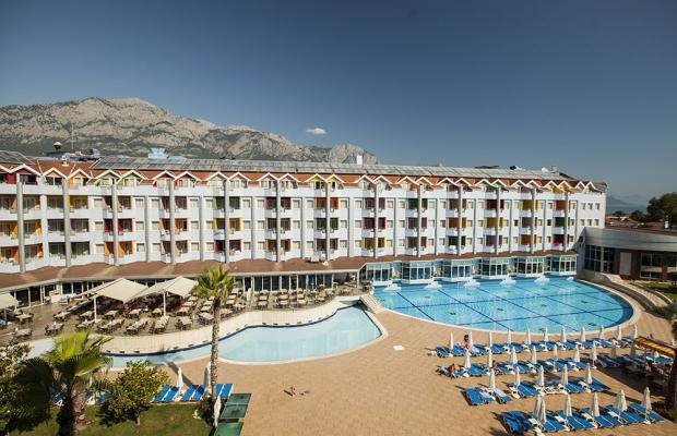 фото отеля Grand Haber изображение №1