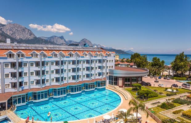 фото отеля Grand Haber изображение №9