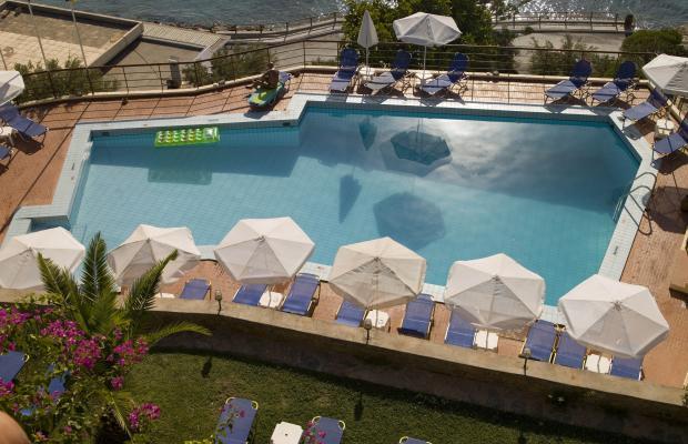 фотографии отеля Miramare Resort & Spa изображение №31