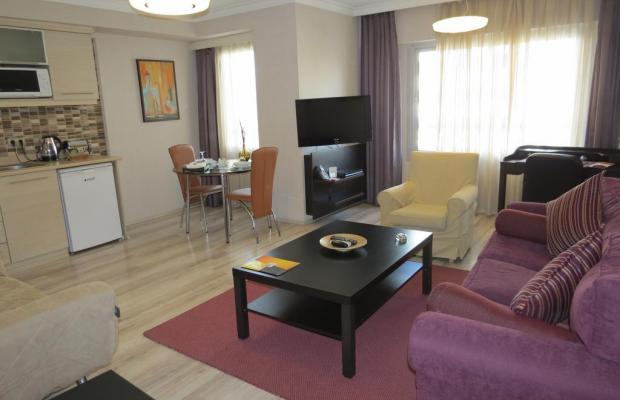 фото отеля Tempo Residence Comfort изображение №41