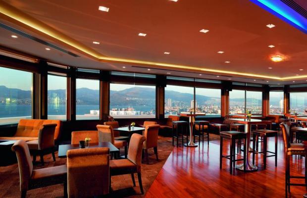 фотографии отеля Movenpick Hotel Izmir изображение №19