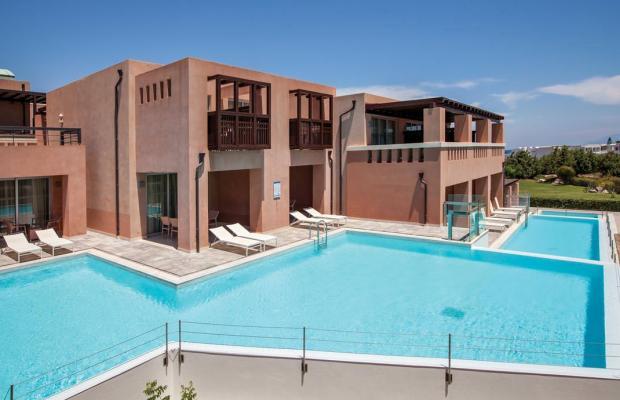 фото отеля Helona Resort (ex. Doubletree by Hilton Resort Kos-Helona) изображение №17