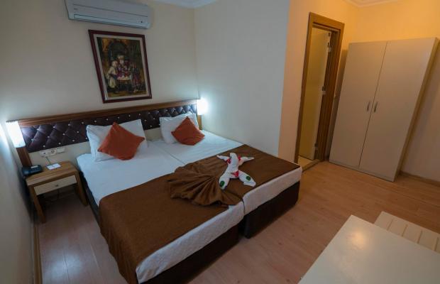фотографии отеля Armas Beach Hotel изображение №15