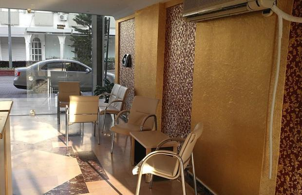 фото отеля Alerya Hotel (Ex. Armeria) изображение №9