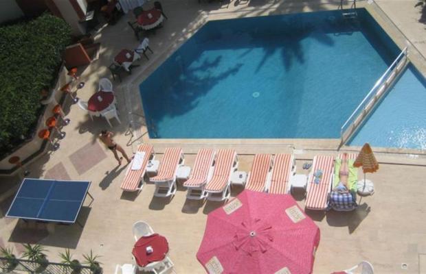 фото отеля Alerya Hotel (Ex. Armeria) изображение №5