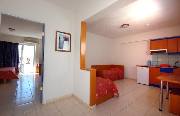 фотографии отеля Evripides Village изображение №15