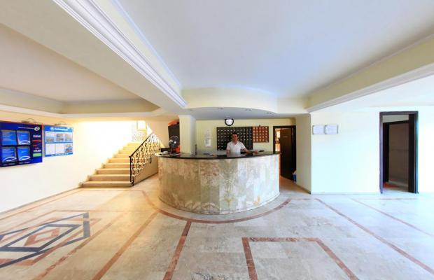 фото отеля Venus (ex. Larissa Inn) изображение №9