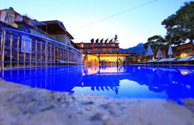 фотографии отеля Venus (ex. Larissa Inn) изображение №3