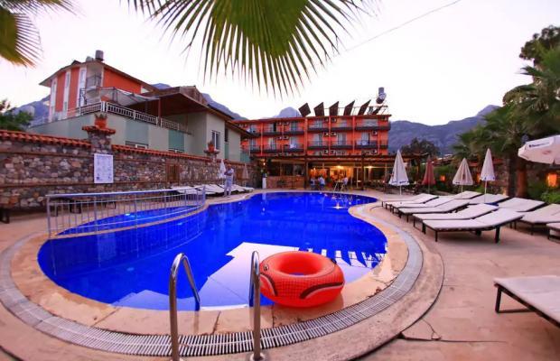 фото отеля Venus (ex. Larissa Inn) изображение №1