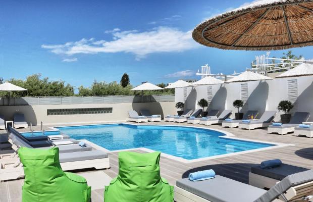фото Avatar Elounda Garden Suites изображение №2