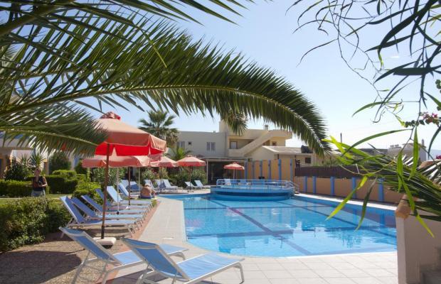 фото отеля Gouves Maya Resort изображение №13